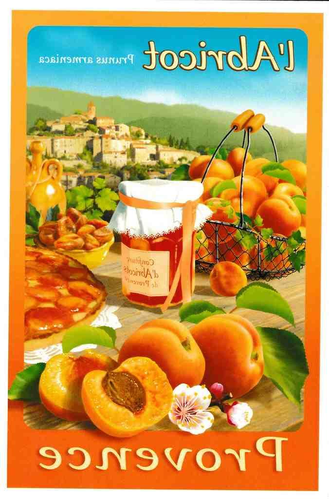 Comment éliminer l'amertume de la confiture d'abricot?