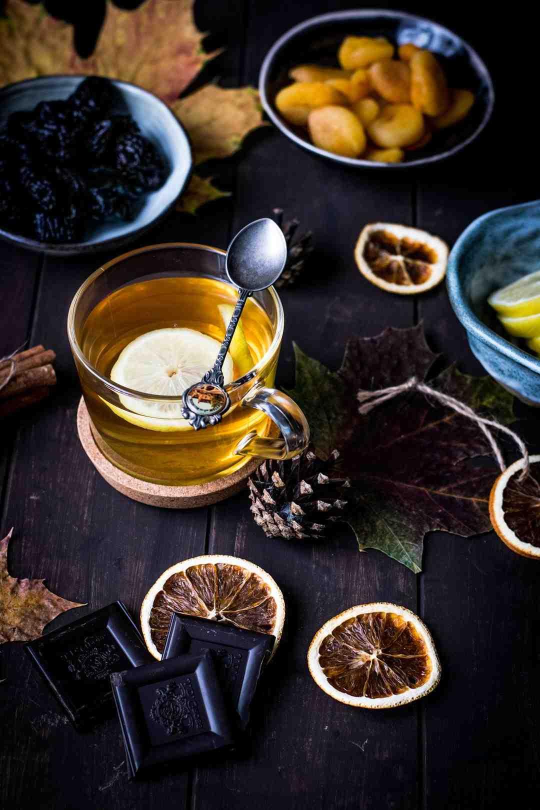 Comment se débarrasser de l'amertume de la confiture de prunes?