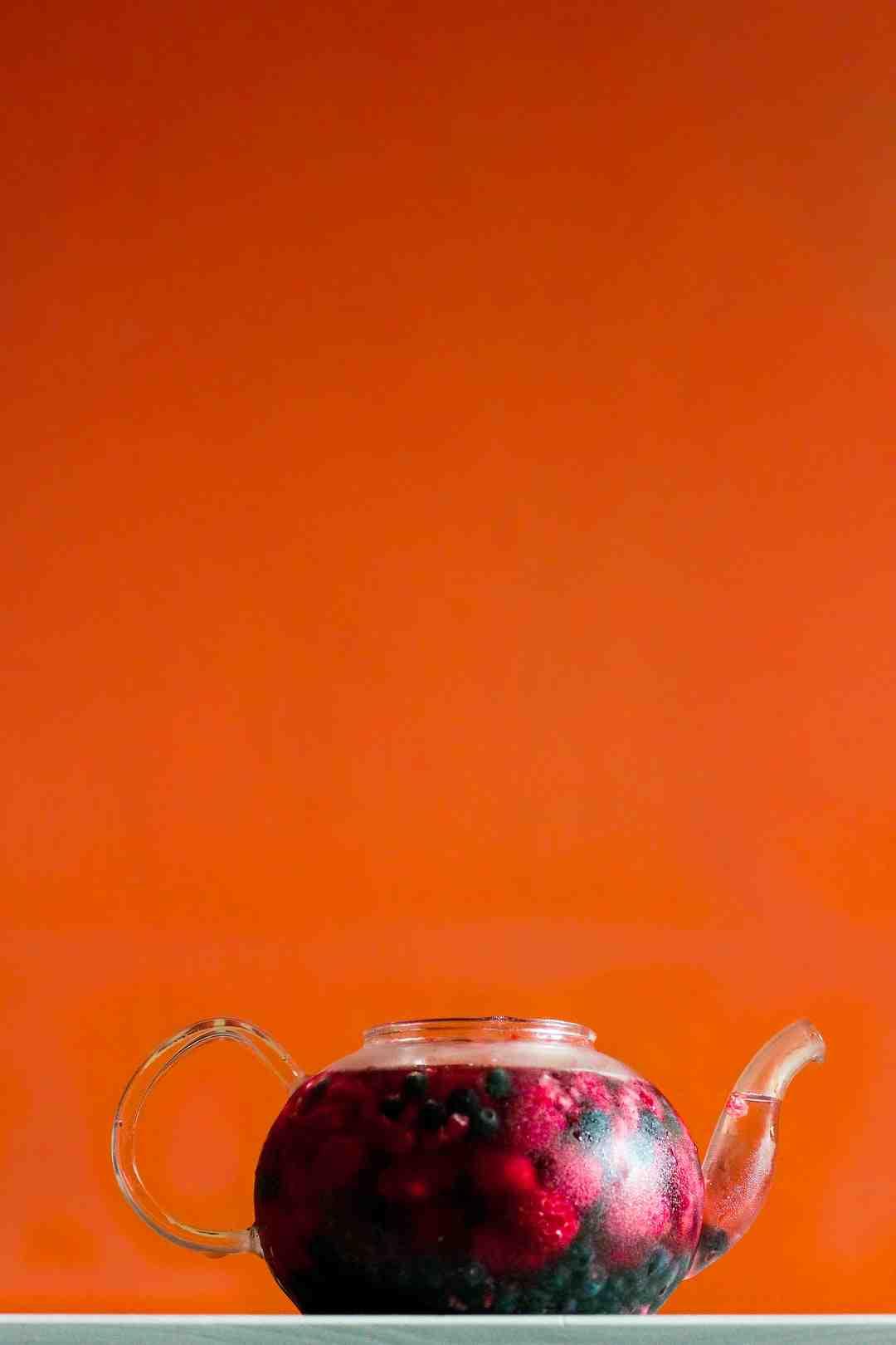 Pourquoi stériliser les pots de confiture?