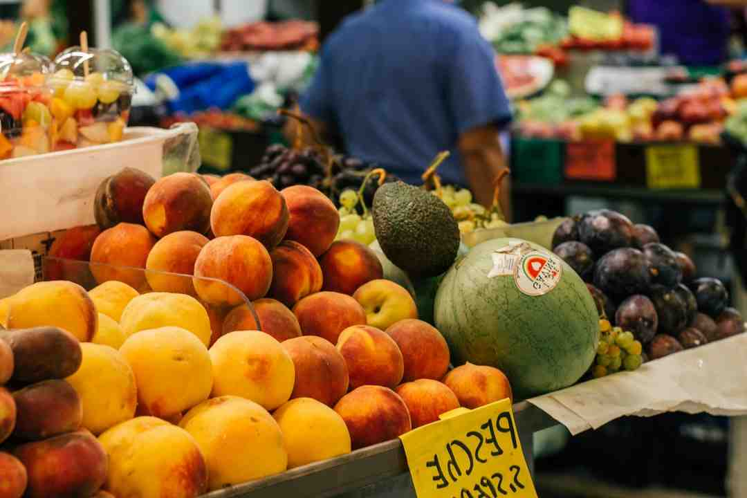 Quelle prune pour confiture ?