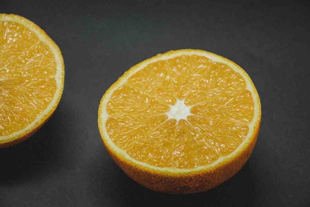 Quelle orange pour faire de la confiture ?