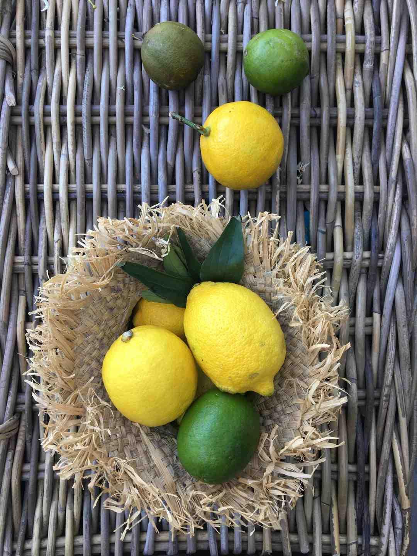 Pourquoi le jus de citron dans la confiture ?